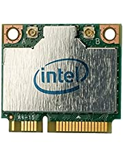 Intel Dual Band Wireless-AC 7260 2x2 + BT HMC AC