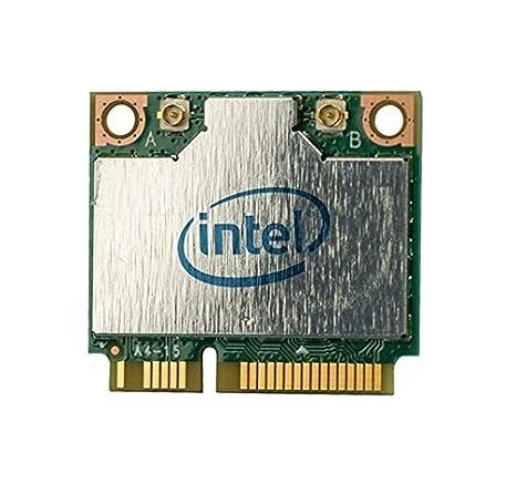 Intel 7260.HMWWB.R - Tarjeta de Red AC 7260 + Bluetooth (PCIe, 867Mbps, 5 GHz, WPA2)