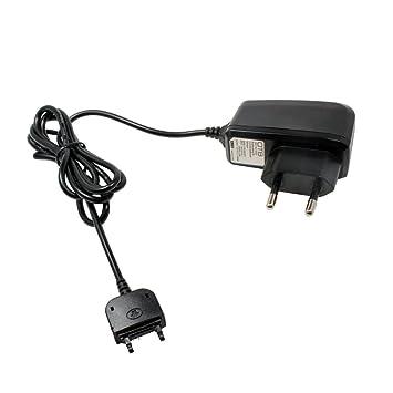 OTB Sony Ericsson T303, Cargador Cable de Alimención 1000mA ...