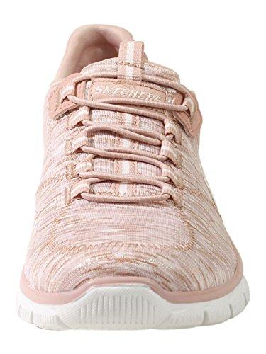 Empire Rose Sport Skechers Women's Sneaker Fashion 6a71OYqw