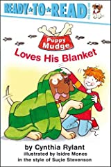 Puppy Mudge Loves His Blanket Kindle Edition