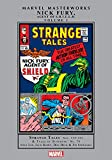 Nick Fury, Agent of S.H.I.E.L.D. Masterworks Vol. 1 (Strange Tales (1951-1968))