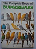 img - for The Complete Book of Budgerigars book / textbook / text book