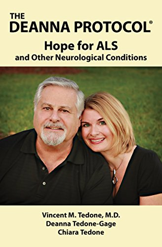 Download THE DEANNA PROTOCOL®: HOPE FOR ALS Pdf