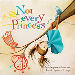 Image result for NOT EVERY PRINCESS