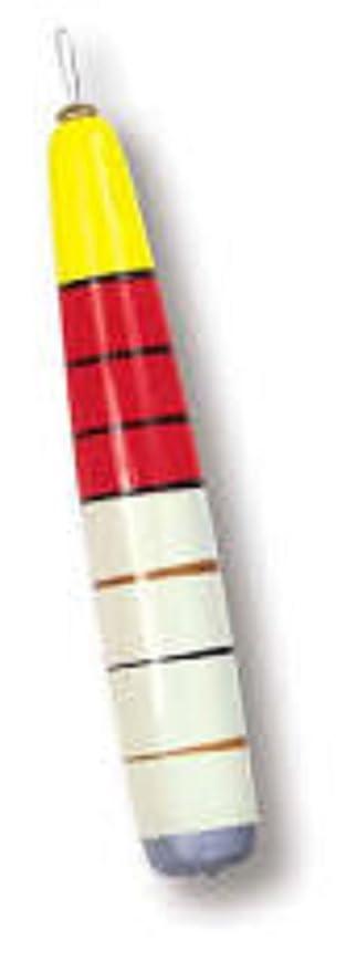 Tubular Flotadores poste de madera