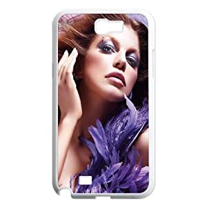 Generic Case Fergie For Samsung Galaxy Note 2 N7100 567D5R7864