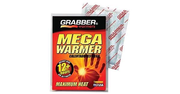 Amazon.com: Grabber calentadores MWES 12 + Hour Mega Warmer ...