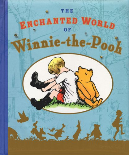 The Enchanted World of Winnie the Pooh ebook