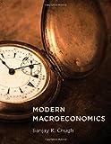 Modern Macroeconomics (MIT Press)