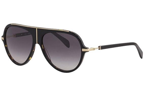 a1fba76e50d9f Image Unavailable. Image not available for. Color  Sunglasses Balmain 2104  C02 BLACK TORTOISE