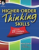 develop math thinking 2nd - Higher-Order Thinking Skills to Develop 21st Century Learners