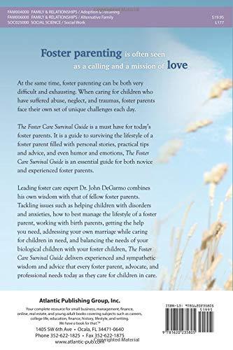 foster parent challenges