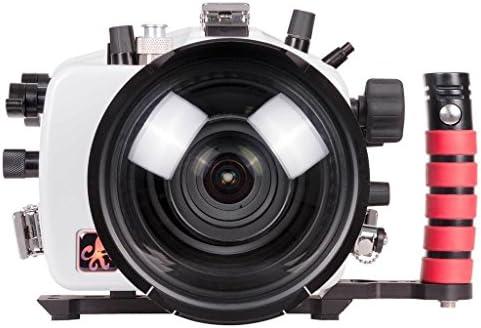 Ikelite 200DL carcasa submarina para Nikon D7100 D7200 Cámara ...
