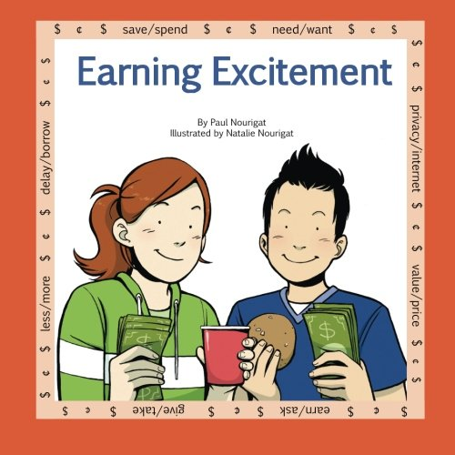 Earning Excitement: A book in the series