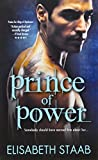 Prince of Power (Chronicles of Yavn)
