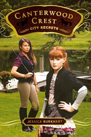book cover of City Secrets