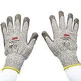 3M Comfort Grip Glove CGL-CR, Cut Resistant