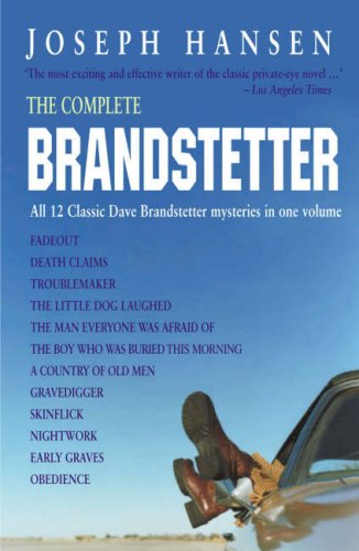 The Complete Brandstetter: All 12 Novels in the Dave Brandstetter Series ebook
