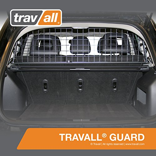 JEEP Compass Pet Barrier (2007-2016) - Original Travall Guard TDG1416 by Travall