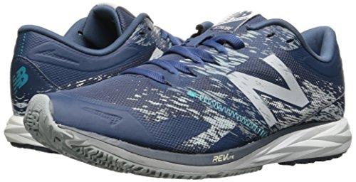 Strobe Femme New Chaussures Balance V1 Pour Course Bleu De marine Bww5RH4q