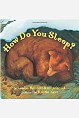 How Do You Sleep? Paperback