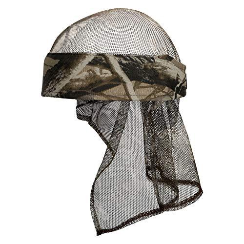 Exalt Paintball Headwraps - Camouflage Series (Realtree Hardwoods)