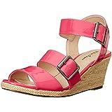 Michael Antonio Women's Goren Wedge Sandal