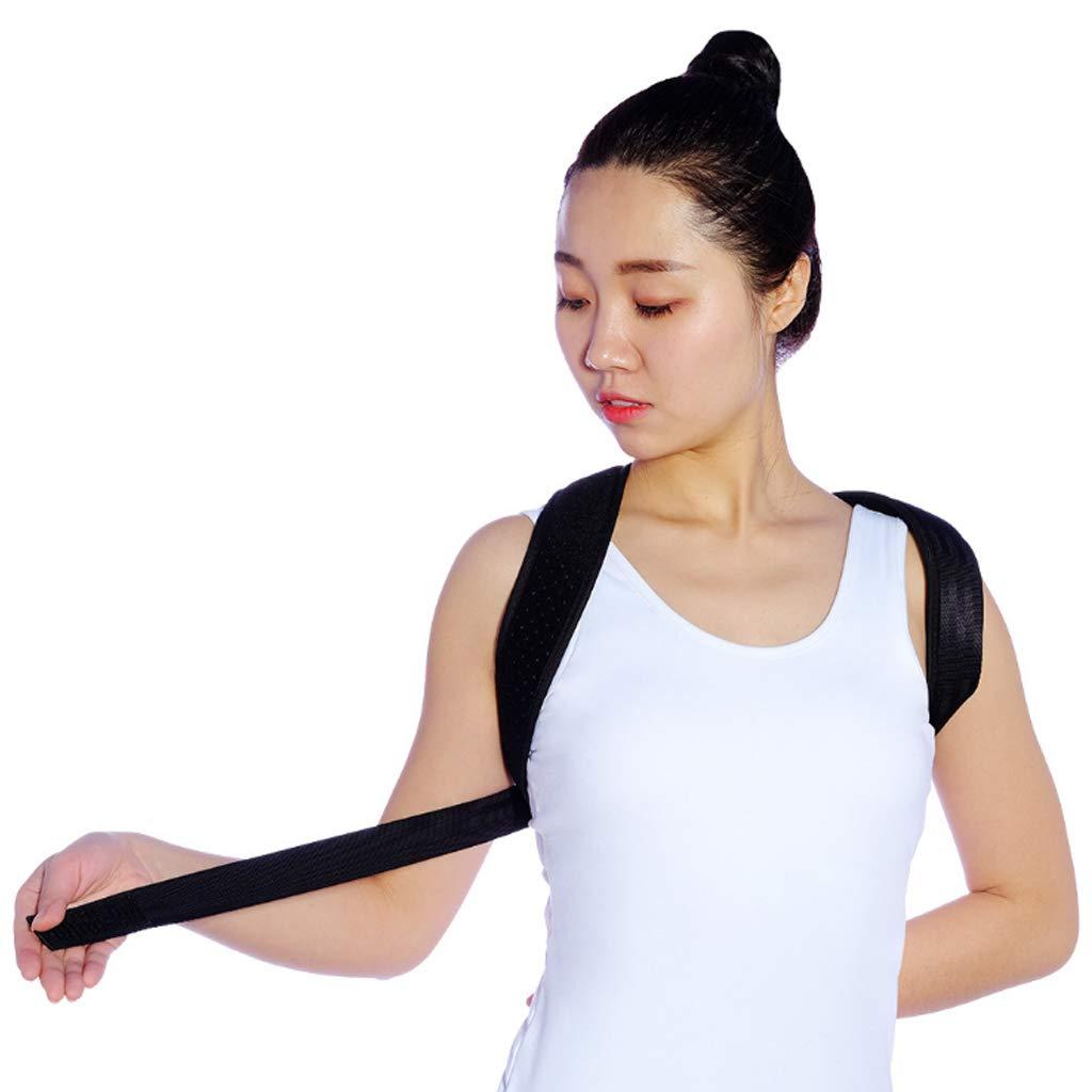 Posture Trainer JIAOZHENG Supporto posturale per la correzione della Colonna vertebrale dolori cervicali Postura Fisica per Postura Tutore per Schiena Spalle