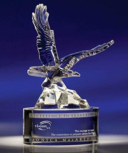 SoaringクリスタルEagle Award
