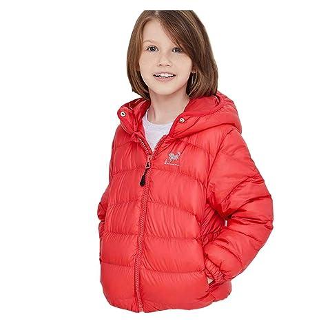 cd1fd3238465 Girls Winter Long-sleeved Short Korean Hooded Down Jacket