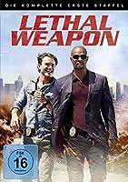 Lethal Weapon - Die komplette erste Staffel