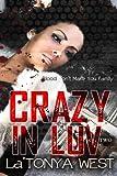 Crazy in Luv 2, LaTonya West, 1497426812