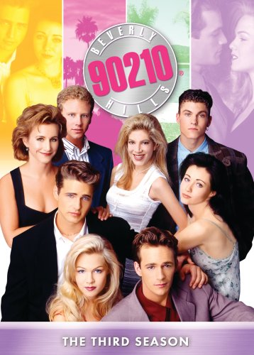 90210 season 2 - 3