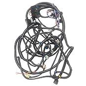 Amazon com: 2008-2015 LS3 (6 2L) PSI Standalone Wiring Harness w