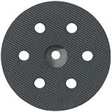 Metabo - Plato apoyo con fijación velcro 80mm