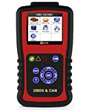 Kzyee KC301 OBD2 Auto Diagnostic Scanner Check Diesel or ...