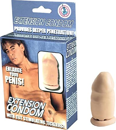 Consider, that Penetration with condom message simply