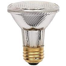 Westinghouse 3685100 38W Par20 Eco-Par Plus Halogen Flood Reflector Clear Light Bulb with Medium BA