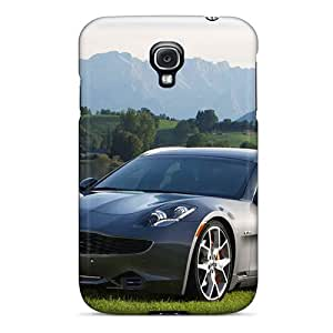 Galaxy S4 Case Cover Skin : Premium High Quality Fisker Surf 2013 Case