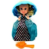 Cupcake Surprise Doll [Colours and Styles May Vary] by Cupcake Surprise