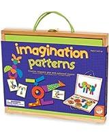 MindWare Imagination Patterns (Discontinued by manufacturer)