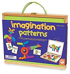 MindWare Imagination Patterns (Discontinued by manufacturer)