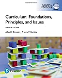 img - for Curriculum: Foundations, Principles, and Issues, Global Edition book / textbook / text book