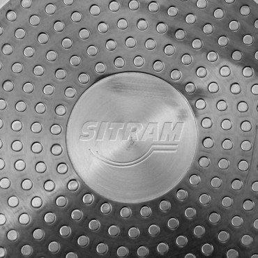 Poign/ée SITRAM WOK 28 cm induction