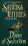Dance of Seduction by Sabrina Jeffries front cover