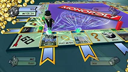 Monopoly Here & Now: The World Edition [Importación Japonesa]: Amazon.es: Videojuegos