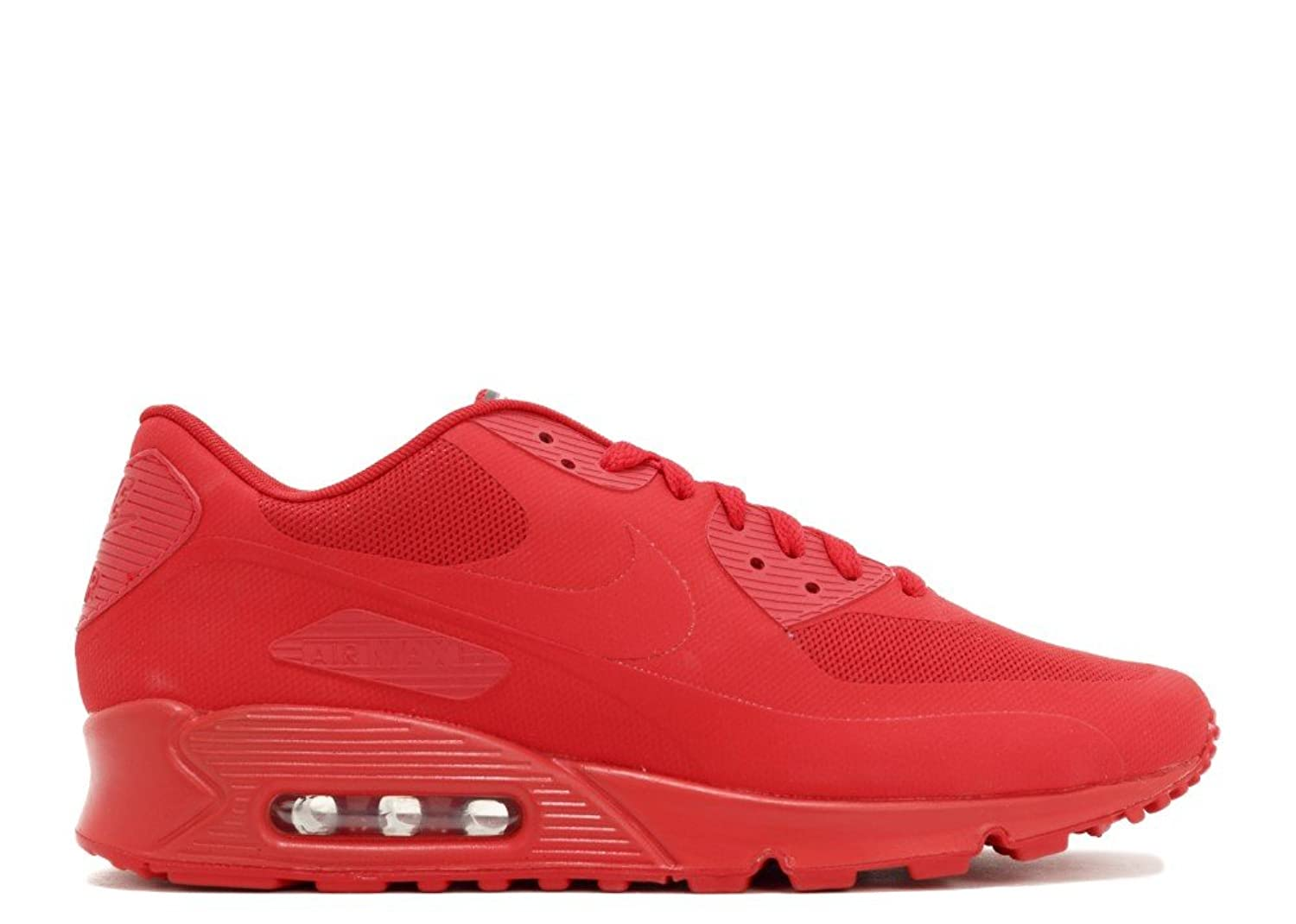 Nike Air Max 90 Hyperfuse Día Deporte Independencia Coche Rojo MRMgyKr
