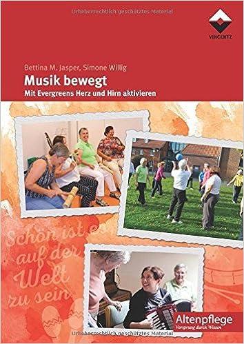 Musik Bewegt Mit Evergreens Herz Und Hirn Aktivieren