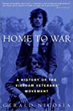 img - for Home to War: A History of the Vietnam Veterans' Movement by Gerald Nicosia (2002-03-19) book / textbook / text book